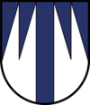 Roppen coat of arms