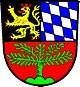 Coat of arms of Weiden in der Oberpfalz