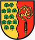Coat of arms of Ihlow