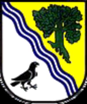 Neißeaue - Image: Wappen neisseaue