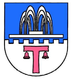 Coat of arms of Drees