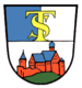 Coat of arms of Oberstaufen