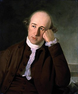 Warren Hastings Governor-General of India