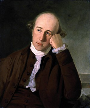 Alipore - Warren Hastings