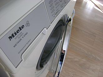 Miele - Miele Meteor V5760 Front-load washing machine