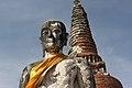Wat Worachetha Ram, Ayutthaya, Thailand (5256964247).jpg