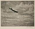 Watching for Prey, Frank Willis, Luftschiff SST 1914–1918.jpg
