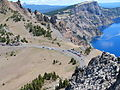 Watchman Overlook from Watchman Trail - Crater Lake NP Oregon.jpg
