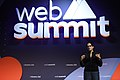 Web Summit 2018 - Binate.io - Day 2, November 7 ENX 5247 (45767351111).jpg