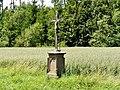 Wegkreuz an K4344 - panoramio.jpg