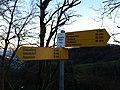 Wegweiser Kilchenfeld Ifenthal 716 m - panoramio.jpg