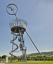 Weil am Rhein - Vitra Slide Tower16.jpg