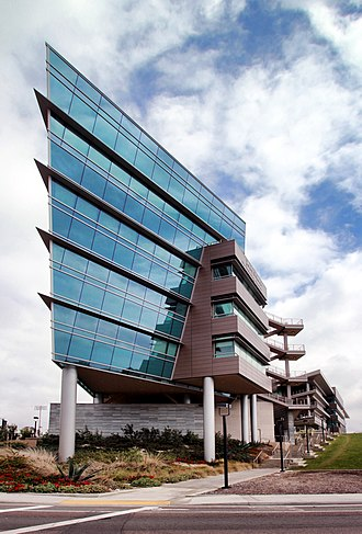 Rady School of Management - Wells Fargo Hall