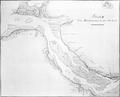 Weser 1805 Blatt III von Moorlosenkirche bis Fährgrund.png