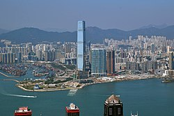 West Kowloon Cultural District 201810.jpg