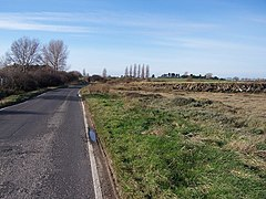 West towards Lower Halstow from Funton - geograph.org.uk - 675057.jpg