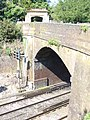 Westhumble Railway Bridge - geograph.org.uk - 971663.jpg