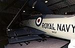 Westland Wyvern Westland Wyvern TF.1 VR137 Fleet Air Air Museum Yeovilton 1984 (16958759310).jpg
