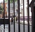Westminster London 10 Downing street armed police 087 (4764706357).jpg