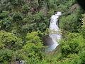 White Drin ('Drini i bardhë) Waterfalls near Peja, Kosovo - June 2013 (2).JPG