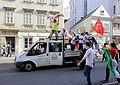 Wien - Demo für Frieden in Gaza, 20. Juli 2014 (1).JPG