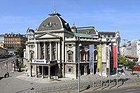 Wien - Volkstheater (4).JPG