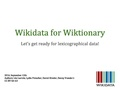 Wikidata for Wiktionary announcement.pdf