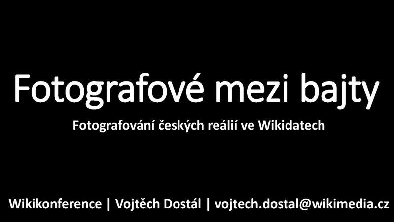 File:Wikikonference 2017 - Fotografové mezi bajty.pdf