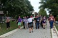 Wikimania 2012 Congressional Cemetry tour 2.jpg