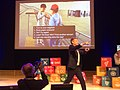 Wikimania 2019 in Stockholm.23.jpg