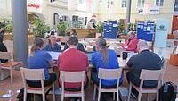 Wikimedia Hackathon 2017 IMG 4320 (34371125510).jpg
