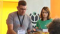 Wikimedia Hackathon 2017 IMG 4788 (34646805672).jpg