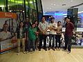 Wikimedia Philippines in Wikimedia Indonesia.JPG