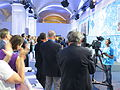 Wikipedian of the year - the ceremony of commemoration 11.JPG