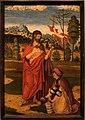 Wilhelm Stetter Apparition du Christ Marie Magdeleine 0627.JPG