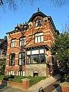 foto van Villa Kakelhof
