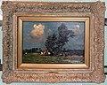 Willem de zwart, paesaggio con salici, 1890 ca.jpg
