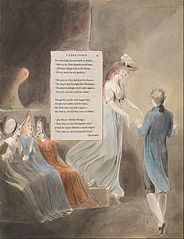 The Poems of Thomas Gray, Design 33, \