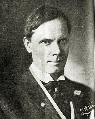 William Sulzer - Image: William Sulzer, portrait taken by Chicago studio