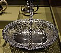 William plummer, cestino per dolcetti, inghilterra 1769, argento.jpg