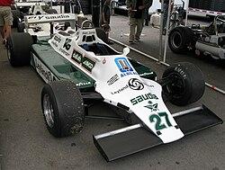 FW07(2009年撮影)