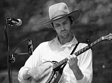 Willie Watson Ossipee Valley Music Festival Hiram ME July 2014.jpg