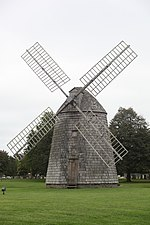 Windmill at Water Mill, NRHP 78001919.jpg