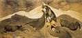 Witkacy-Pocałunek mongolskiego księcia w lodowej pustyni.jpg
