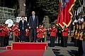 Wizyta premier Beaty Szydło w Albanii (31532630445).jpg