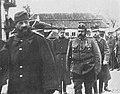 Wkroczenie do Wilna - gen. Żeligowski mjr Bobiatyński.jpg