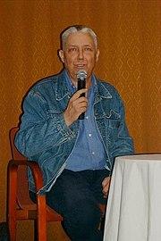 Wojciech Młynarski w Bibliotece Publicznej dzielnicy Bemowo m.st. Warszawy