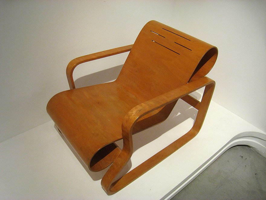 Superb Alvar Aalto The Reader Wiki Reader View Of Wikipedia Evergreenethics Interior Chair Design Evergreenethicsorg