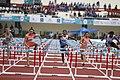 Women 100m Hurdles Heptathlon Odisha 2017.jpg