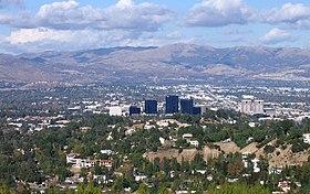 Santa Susana Mountains Wikipedia